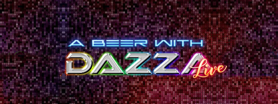 a beer with dazza