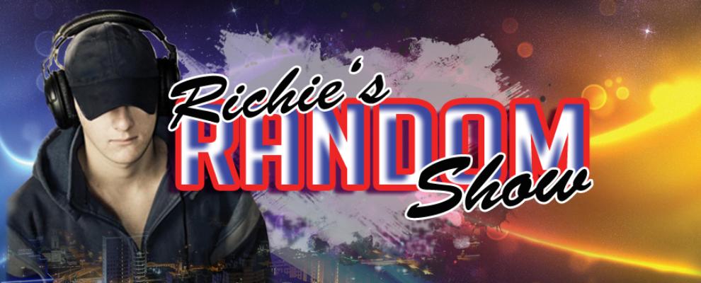 Richie's Random Show