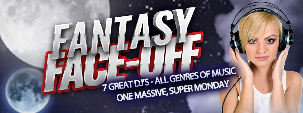 SUPER SUNDAY FANTASY FACE-OFF