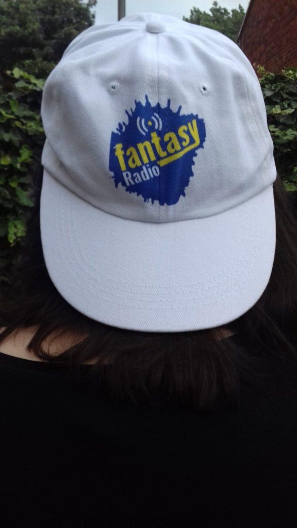 Suzy P exclusive to Fantasy Radio