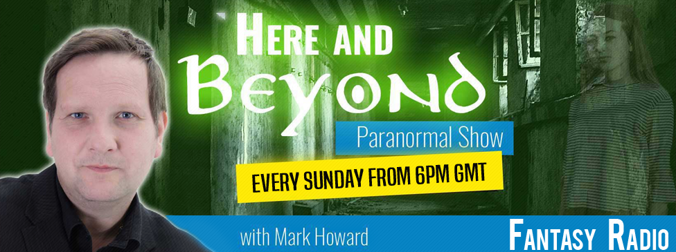 Here and Beyond - The Paranormal Show