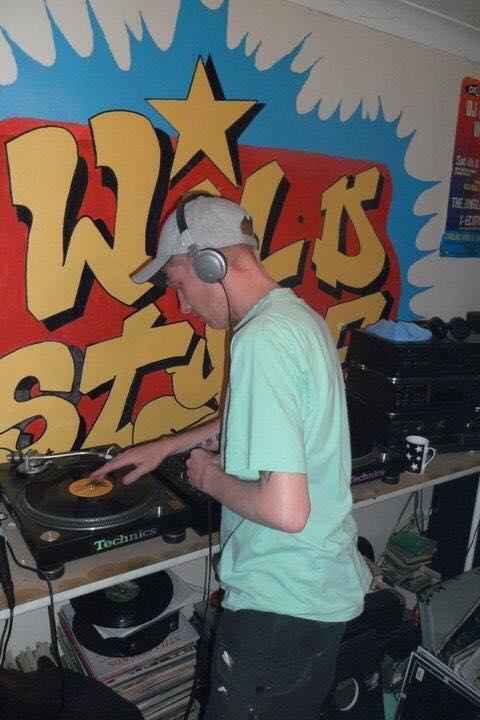 DJ Drewsta