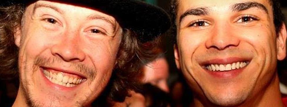 Bill & Brad