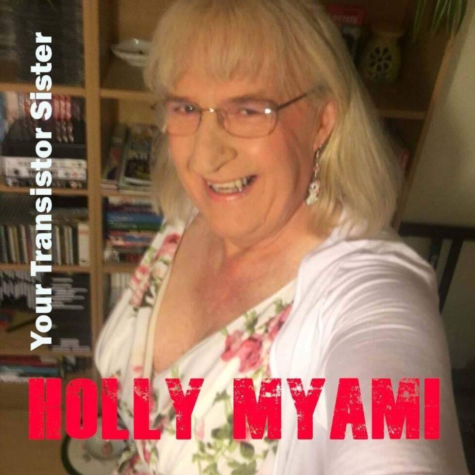 Holly Myami