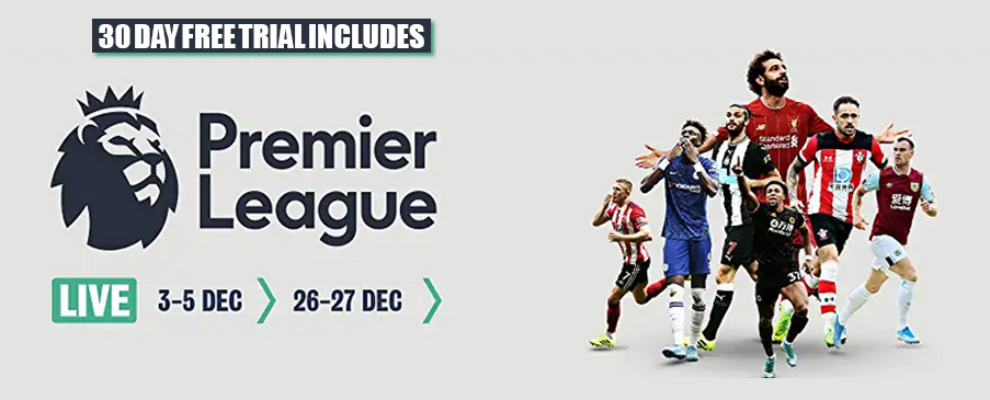 WATCH PREMIER LEAGUE GAMES FOR FREE