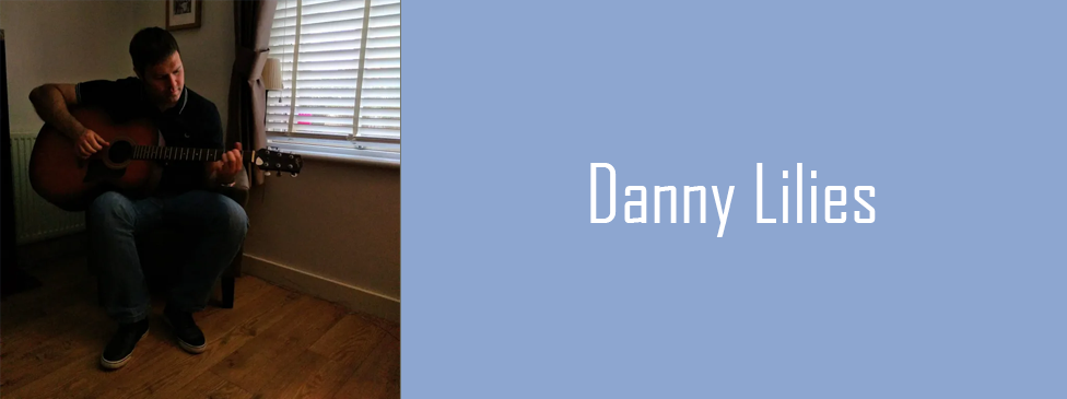 Danny Lilies