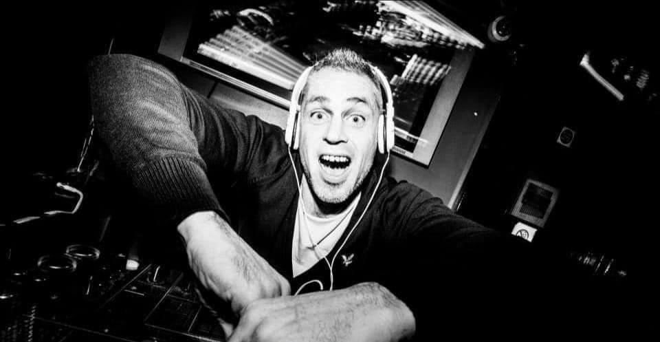 DJ Judda