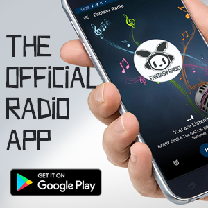 Fantasy Radio UK mobile app